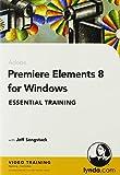 Premiere Elements 8 For Windows Essential Training
