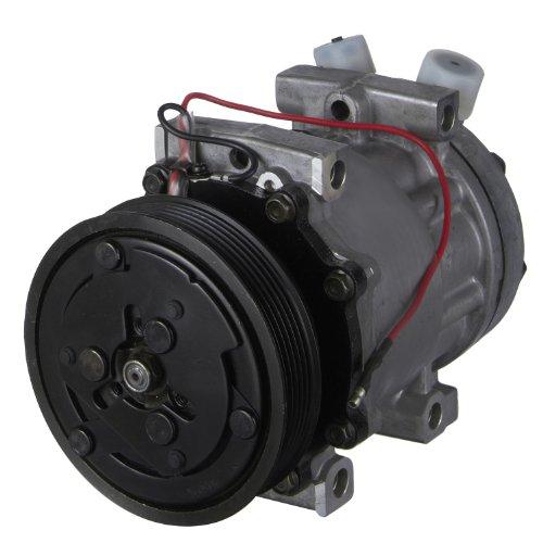 Mercury Compressor A/c Topaz (Spectra Premium 0658581 A/C Compressor)