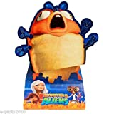 Monsters vs Aliens 12 11/16in. Centerpiece