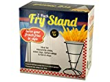 French Fry Stand Set-Package Quantity,24