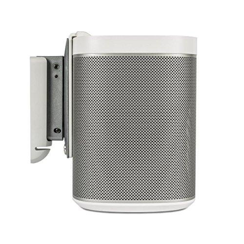 sonos-play1-wireless-smart-speaker-for-streaming-music-white-single-speaker-bundle-flexson-play-1-wa