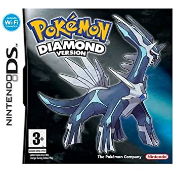 pokemon diamond and pearl zip download