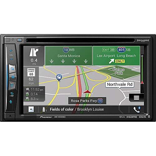 Pioneer AVIC-W6400NEX Navigation Receiver