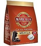 Marcilla - Pastillas superior de café  - 194 g
