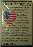 img - for Dear America by Karl Hess (1975-05-03) book / textbook / text book