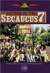 Return of the Secaucus 7 [Import]