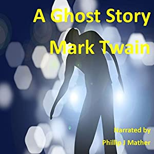 A Ghost Story Audiobook