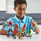 LEGO NEXO KNIGHTS Tech Wizard Showdown 72004 Building Kit (506 Piece)
