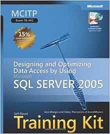 Mcitp self-paced training kit