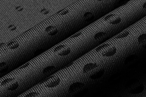 Dry shirts Lsl230 Quick Sleeve Courtes T Sportswear Jeansian Short darkgray Homme Lsl225 De shirt T Sport Men Manches ZE7vSxCw