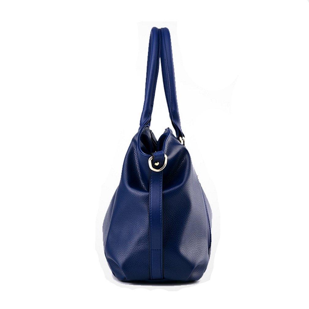 8bdbe227e Pahajim Fashion Women Handbag PU Handbags Office Ladies bolso de hombro  portátil señoras bolsos a la ...
