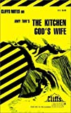 The Kitchen God's Wife, Cliffs Notes Staff, 0822007126