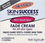 Best Hydroquinone Creams - Skin Success Anti-Dark Spot Fade Cream 4.4 Ounce Review