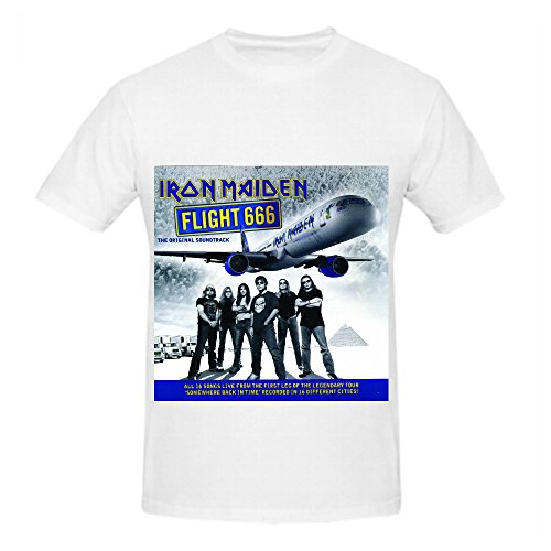 iron-maiden-flight-666-original-soundtrack-funk-album-cover-mens-crew-neck-printed-shirts-white