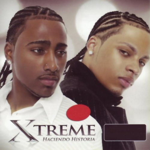 Haciendo historia (platinum edition) xtreme mp3 buy, full tracklist.
