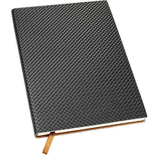 (Textured High End Journal Notebook: 5