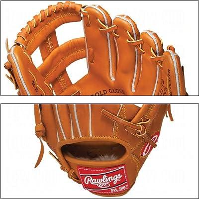 Rawlings Heart of the Hide 11.5-inch Troy Tulowitzki Infield Baseball Glove (PROTT2)