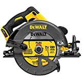 DEWALT DCS575B FLEXVOLT 60V MAX Lithium-Ion Brushless 7 1/4