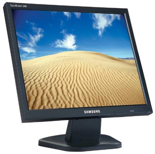 (Samsung SyncMaster 910t 19