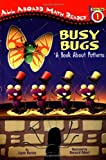 Busy Bugs, Jayne Harvey, 0448431599