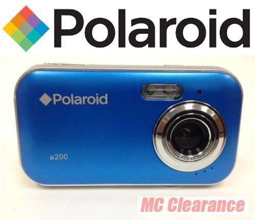 Polaroid CAA-200LC