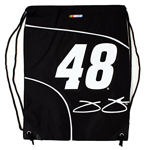 Jimmie Johnson #48 Cinch Bag (Jimmie Johnson Bag)