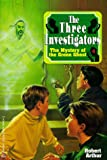 The Mystery of the Green Ghost, Robert Arthur, 0394864042