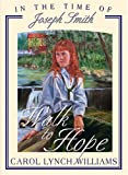 Walk to Hope, Carol Lynch Williams, 1932898042