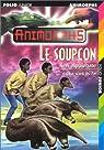 Animorphs, Tome 24 : Le Soupçon par Applegate