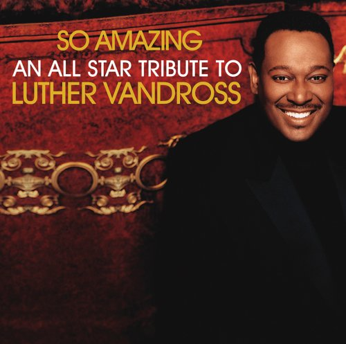 So Amazing: An All-Star Tribute to Luther Vandross [Vinyl] by J Records