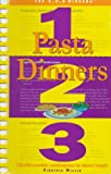 Pasta Dinners 1, 2, 3, Virginia Willis, 0517886987