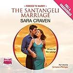 The Santangeli Marriage | Sara Craven