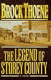 The Legend of Storey County, Brock Thoene, 0785280707