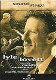 Lyle Lovett: Live - Featuring Randy Newman And Mark Isham [DVD]