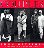 img - for Couples: A Photographic Documentary of Gay and Lesbian Relationships book / textbook / text book