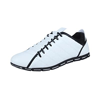 new products 7d444 b91ae Mode Sportschuhe Herren,Herren Low-Top Moderne Lässige ...