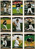 2006 Topps Florida Marlins Complete Team Set (24 Cards)