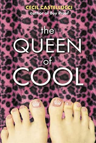 book cover of The Queen of Cool
