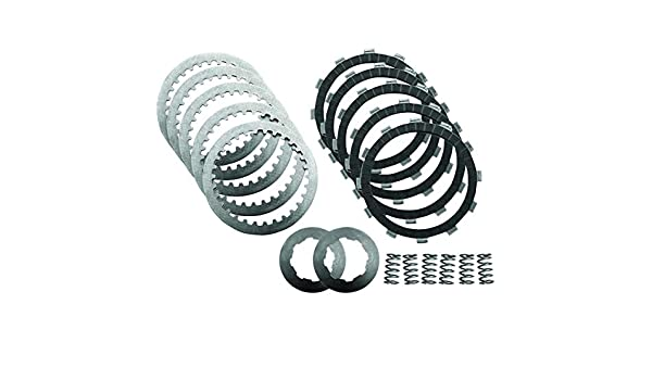 EBC Brakes SRK34 SRK Clutch with Steel Separator Plates and Springs