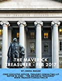 The Maverick Treasurer - February 2017: Foreign Exchange , Treasury , Banking & Derivatives Magazine