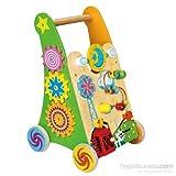 Serra Baby Activity Toys Vıga Yürüteç
