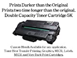 Remanufactured Toner Cartridge Compatible with Samsung ML-1910 ML-1915 ML- 1916 ML-2525 ML-2525W ML-2580N SCX-4600 SCX-4623F SCX-4623GN SF-650 SF-60P MLT-D105L, Office Central