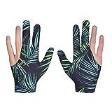 Anser M050912 Man Woman Elastic Lycra 3 Fingers