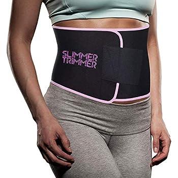 Amazon.com: Slimmer Trimmer Premium Waist Trimmer - Weight