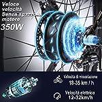 VIVI-Bicicletta-Elettrica-Pieghevole-350W-Bici-Elettriche-Bici-Elettrica-per-Adulti-Mountain-Bike-Elettrica-26-Batteria-da-8-Ah-Velocita-di-32-kmh-3-Modalita-di-Lavoro