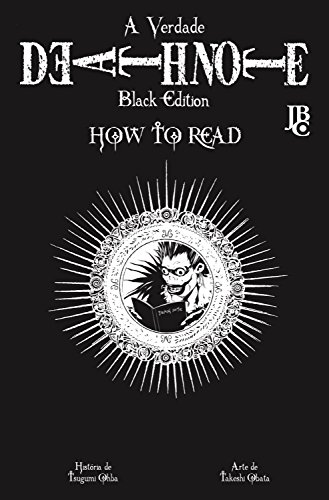 Death Note. How to Read