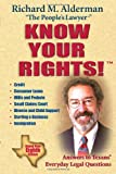 Know Your Rights!, Richard M. Alderman, 1589795237