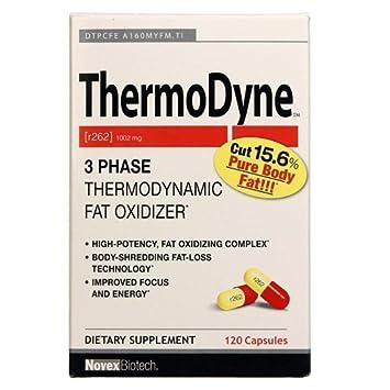 Amazon com: Novex Biotech Basic Research Basic Research ThermoDyne