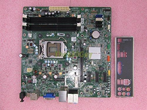Dell XPS 8300 Vostro 460 DH67M01 LGA 1155 H67 Motherboard Ma