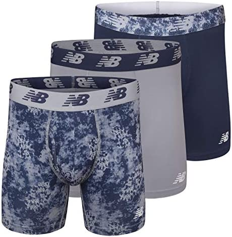 New Balance Boxer Brief 3 Pack product image